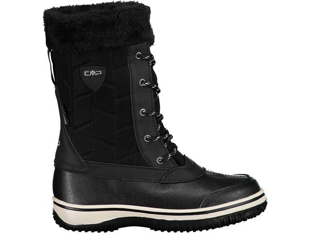 CMP Campagnolo Siide WP Boots de neige Enfant, nero